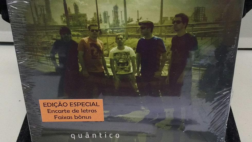 CD Quântico - Organoclorados (Edição Especial)