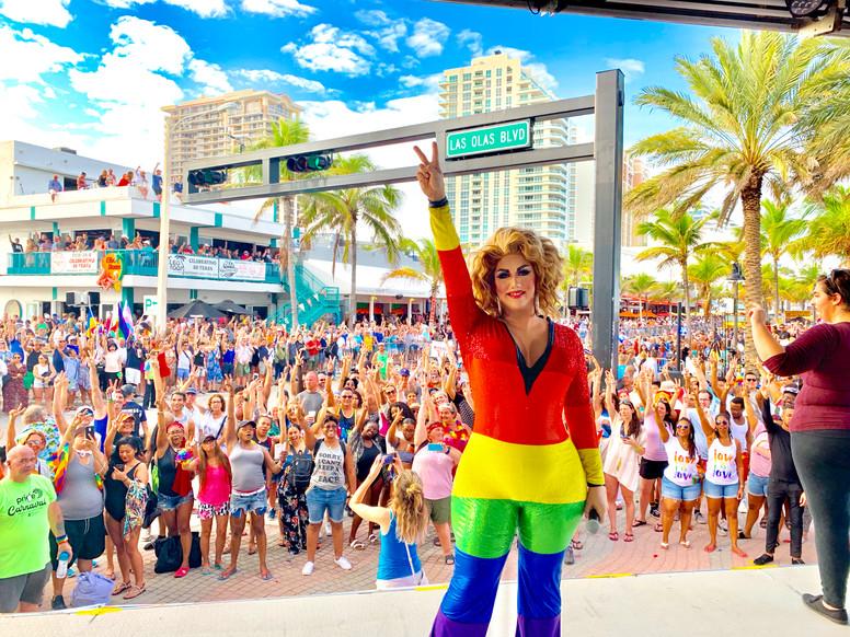 Fort Lauderdale Pride