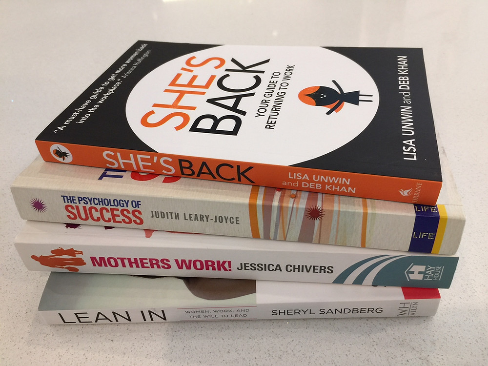 world book day career break return to work