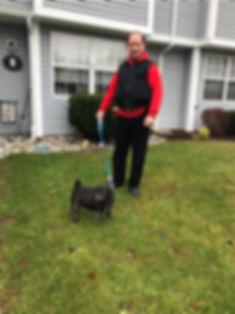 Paul walking dog.jpg