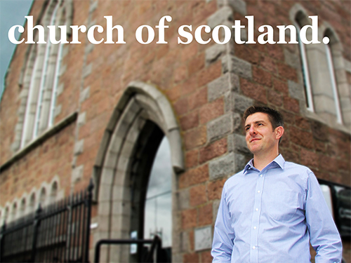 churchofscotland