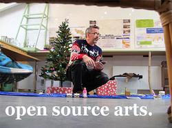 open source arts