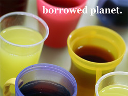 borrowed planet