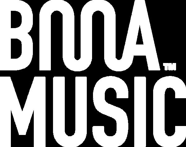 Booa Music logo