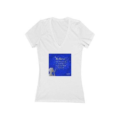 Mystic V Neck T-Shirt