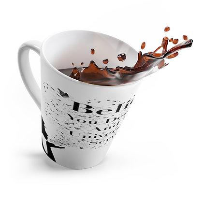 Touch Of Magic Morning Latte Mug
