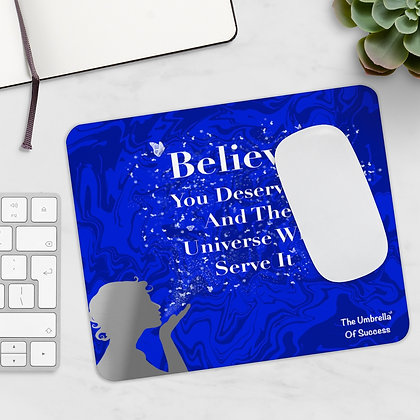 The Magic Mousepad