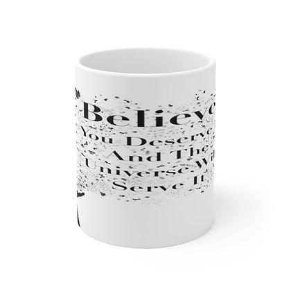 Touch Of Magic Morning Mug 11oz