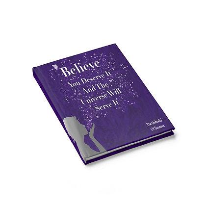 Mystical Journal - Ruled Line