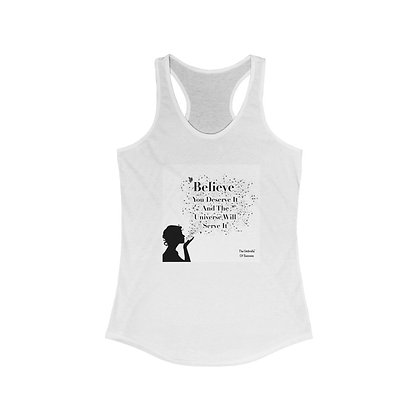 The Magic Racerback Tank