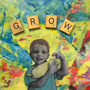 GROW: Grandma's Garden