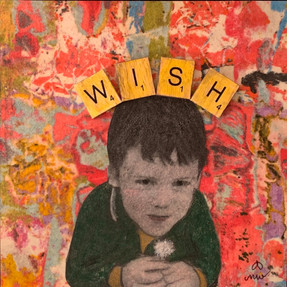 WISH: Dandelion Delight