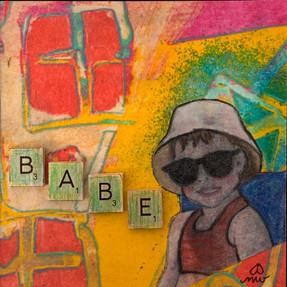 BABE: At the Beach