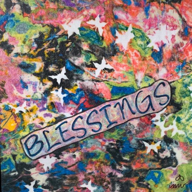 BLESSINGS: My Wish For You