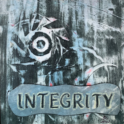 INTEGRITY: Defining Who We Are