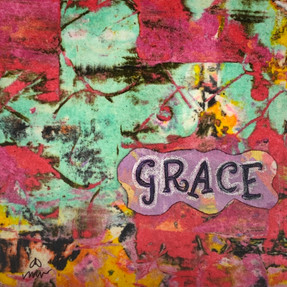 GRACE: Walking on Sunshine