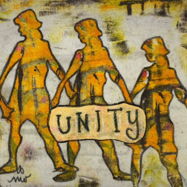 UNITY: We Are One