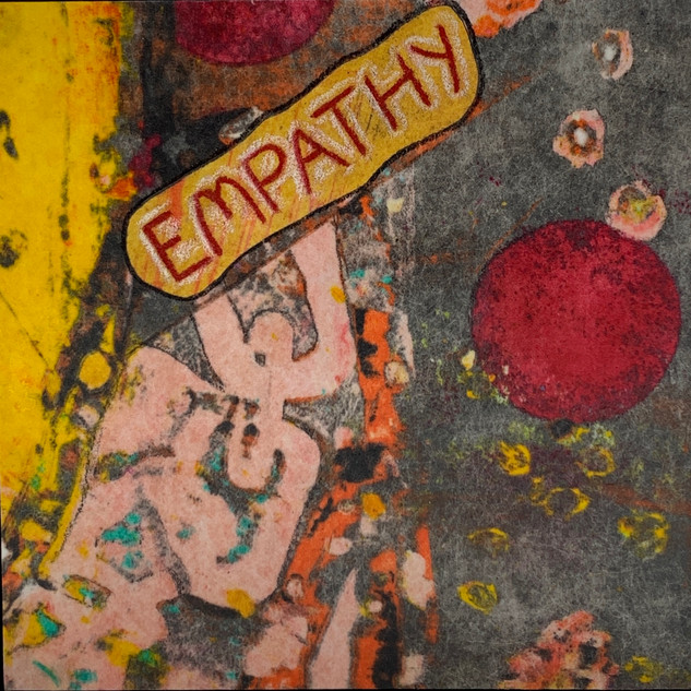 EMPATHY: Invisible String
