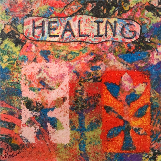 HEALING: What We Need