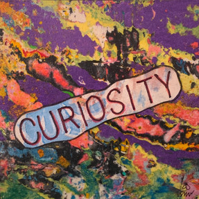 CURIOSITY: A Way of Life