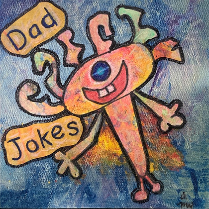 DAD JOKES: Groan