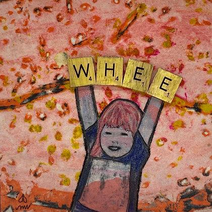 WHEE: Every Kid Needs a Tree - Dec7
