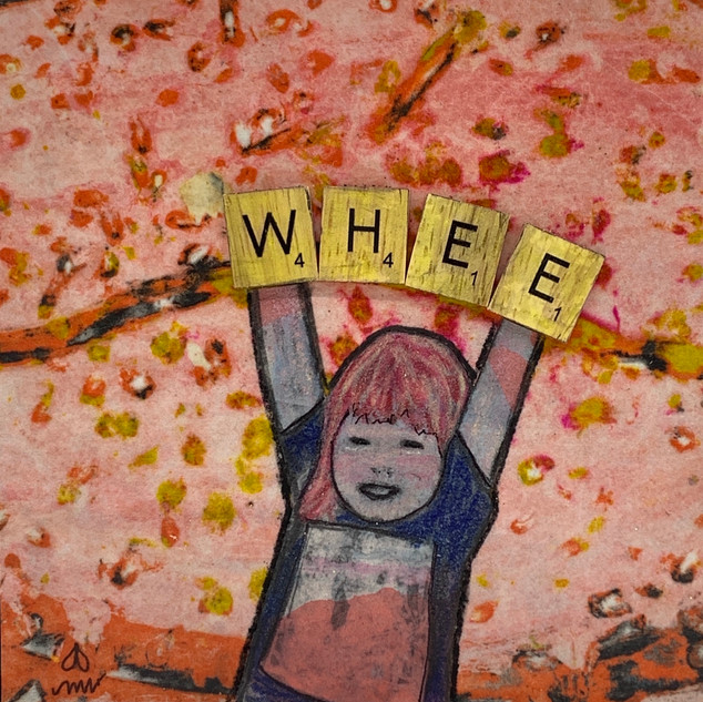 WHEE: Every Tree Needs a Kid