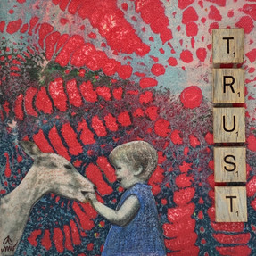TRUST: The Feeling are Mutual