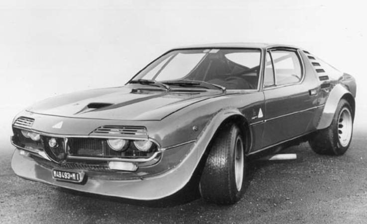 1971 Coupè - Montreal Gr.4