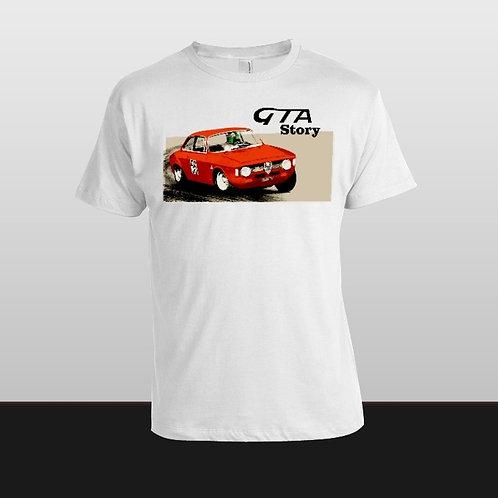 T- SHIRT GTA BRNO