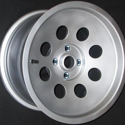"""Wheel Aluminium 15"""" Turbodelta"""