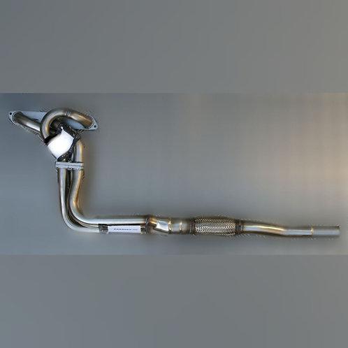 Manifolds Exhaust Alfa romeo GTV6 and 75 V6 Series
