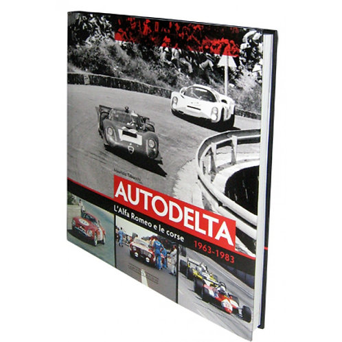 AUTODELTA BOOK