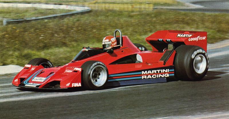 1976 F1 - Brabham-Alfa BT 45