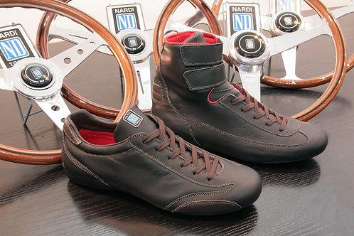 Racing Boots NARDI Vintage