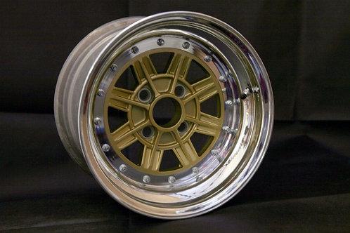 "Wheel modular demountable 13"" Trofeo"
