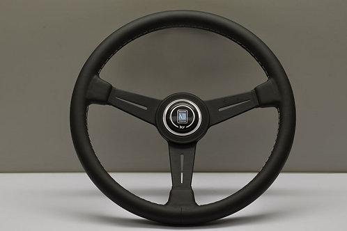 Steering Wheel, Nardi Black 330mm
