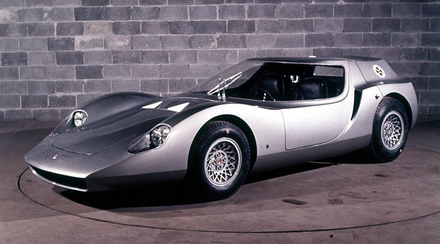 1966 Protototype -OSI Scarabeo