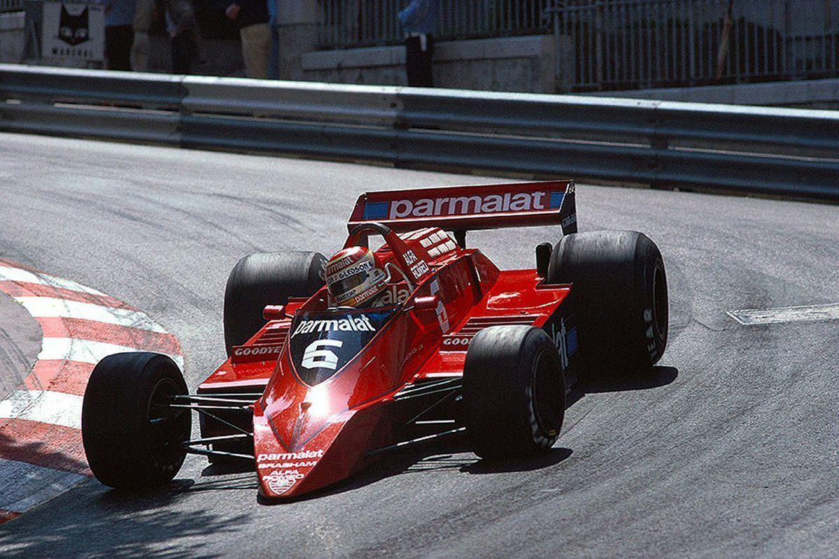 1979 F1 - Brabham Alfa Romeo BT48