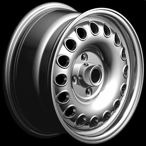 "Wheel Magnesium 14""x 7 Campagnolo Replica"