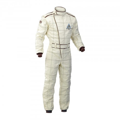 Racing Suit AUTODELTA Vintage