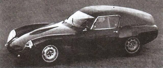 Prototype TZ