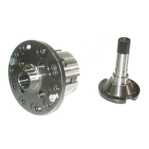 Alfasud Slip differential gear