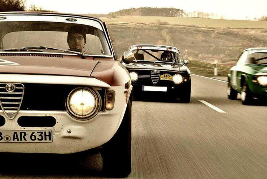 Autodelta Lifestyle
