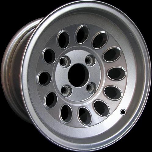 "Wheel Aluminium 13"" Turbina"