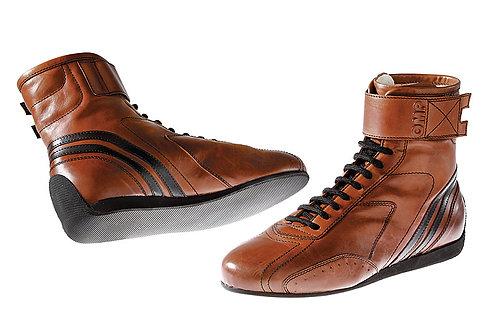 Racing Shoes CARRERA Vintage
