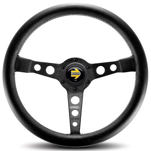 Steering Wheel, MOMO Prototipo Black