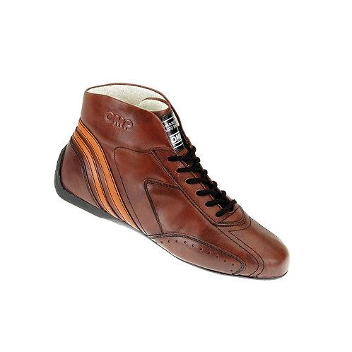 Racing low Boots NURBURGRING Vintage