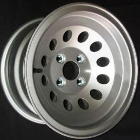 "Wheel Aluminium 14"" Turbina Slick"