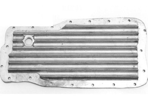 Alfasud Oil tank gearbox cover
